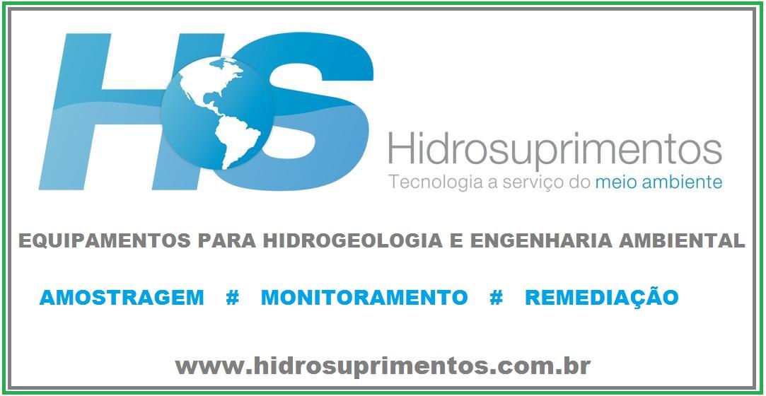 Uma empresa genuinamente brasileira produzindo há 16 anos tecnologia nacional para a manutenção do meio ambiente.
