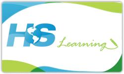 Programa HS Learning de educação continuada