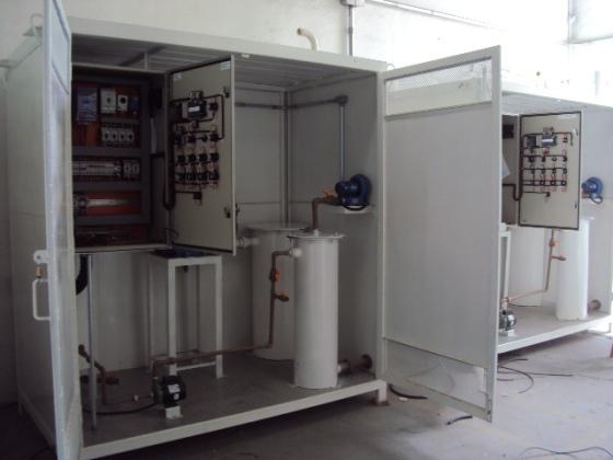 Sistemas de Remediação HIDROSUPRIMENTOS - a melhor solução para seu projeto de remediação.